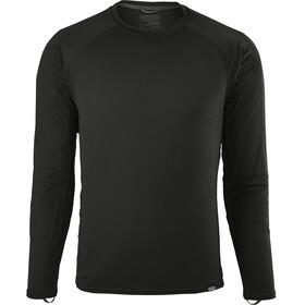 Patagonia M's Capilene Lightweight Crew Shirt Black